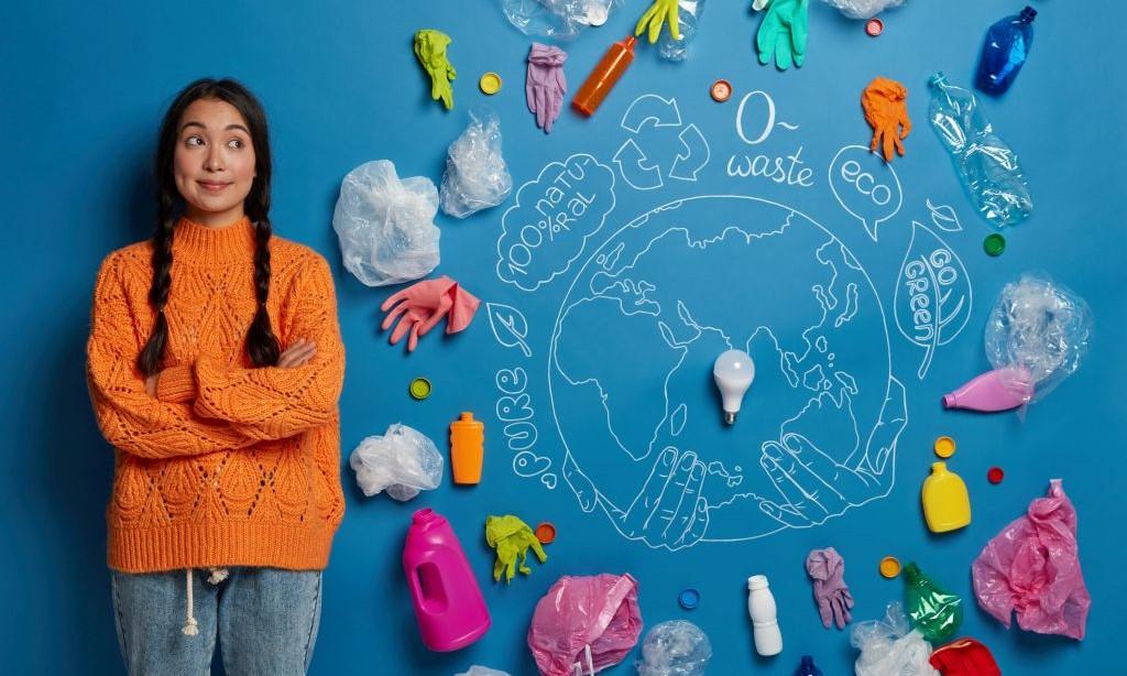 Europäische Woche der Abfallvermeidung (EWAV)