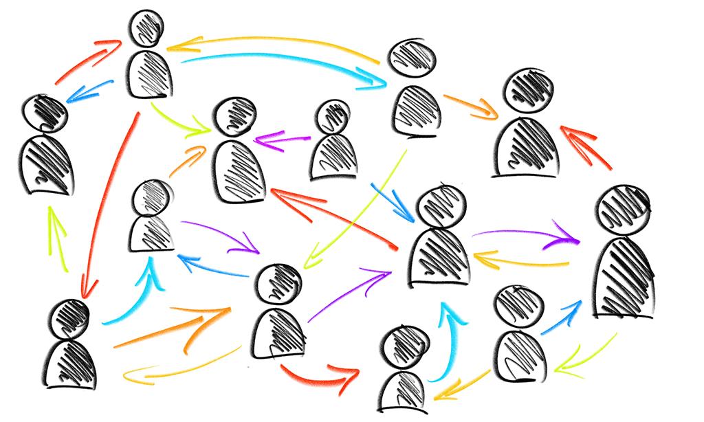 Digitale Informations- und Netzwerkveranstaltung der Städteregion Aachen