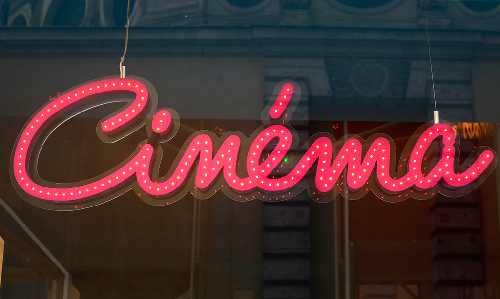 Die Wochen des französischen Films