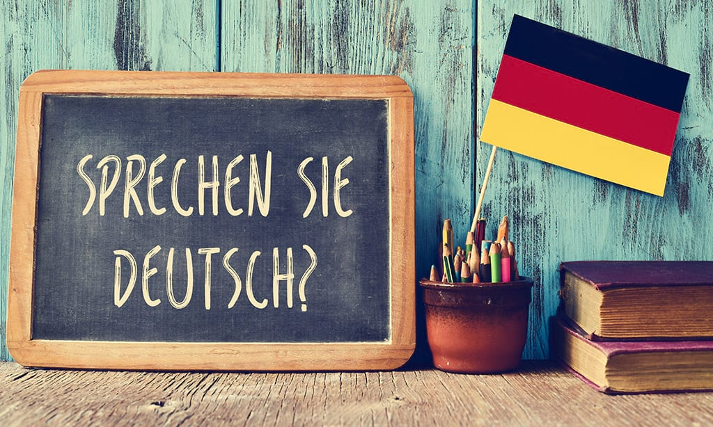 EUR.Friends: Sprachkompetenzen verbessern