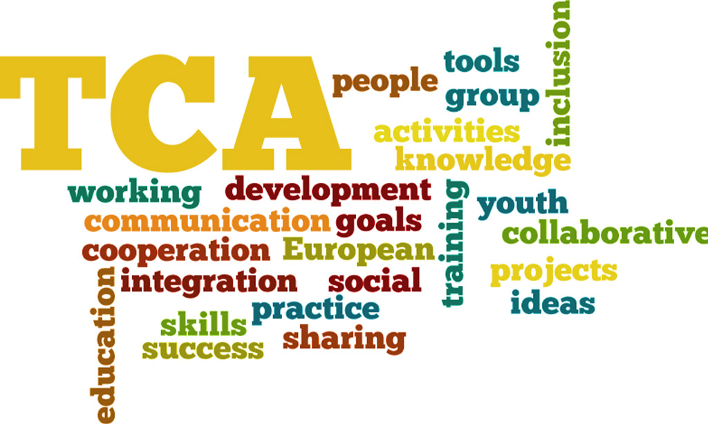 Erasmus+: Seminar im Bereich der Schulbildung